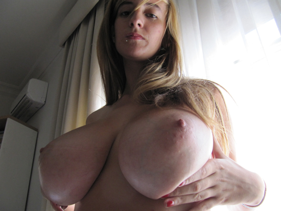 Big Spanish Tits 107