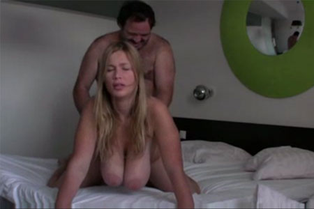 Busty terry nova fucked by photographer first audition