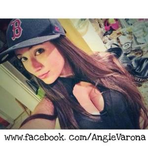 Angie Varona FB4