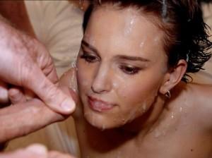 Natalie Portman_Cumshot