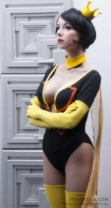busty-cosplayer