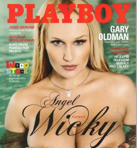 Angel-Wicky-playboy-cover
