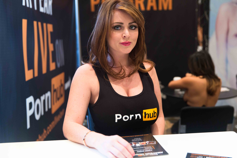 Sara jay in pornhub