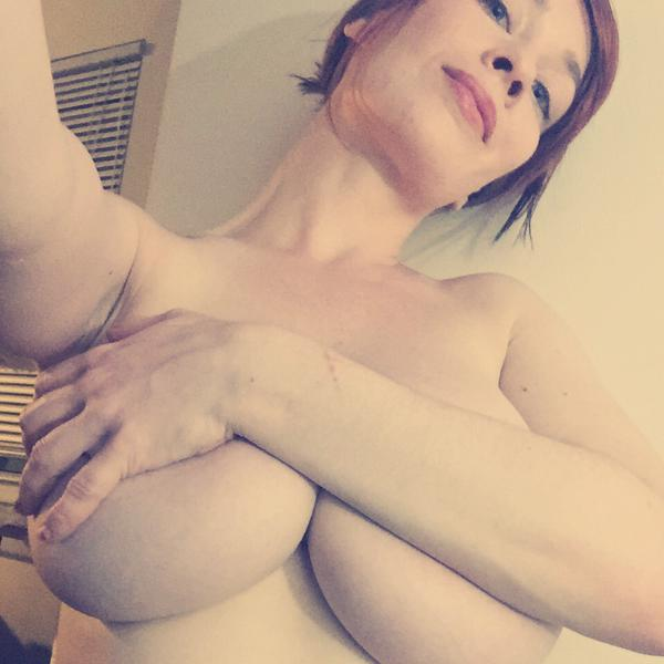 Meet busty atheist nerd Alyssa, Amber Costello has huge boobs