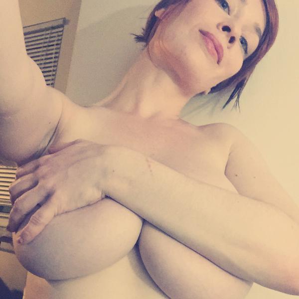Meet busty atheist nerd Alyssa, Amber Costello has huge boobs