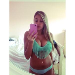 Amber-Costello-selfie