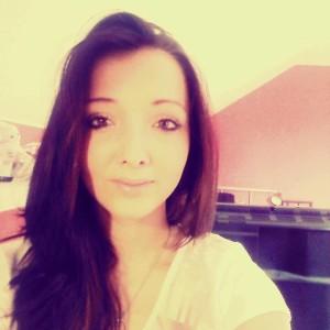Lucie-wilde-selfie