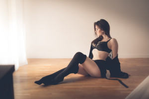 Tanya-song-black-stockings