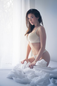 Tanya-song-white-bra