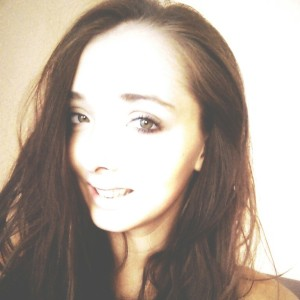 Lucie Wilde smile