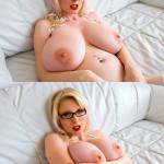 Casey-deluxe-big-boobs-pregnant