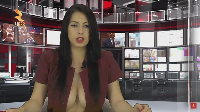 Enki Bracaj busty Alabanian news, September Carrino retires
