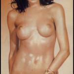 Melania Knauss nude