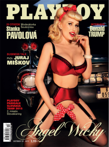 Angel-wicky-playboy-cover-2015