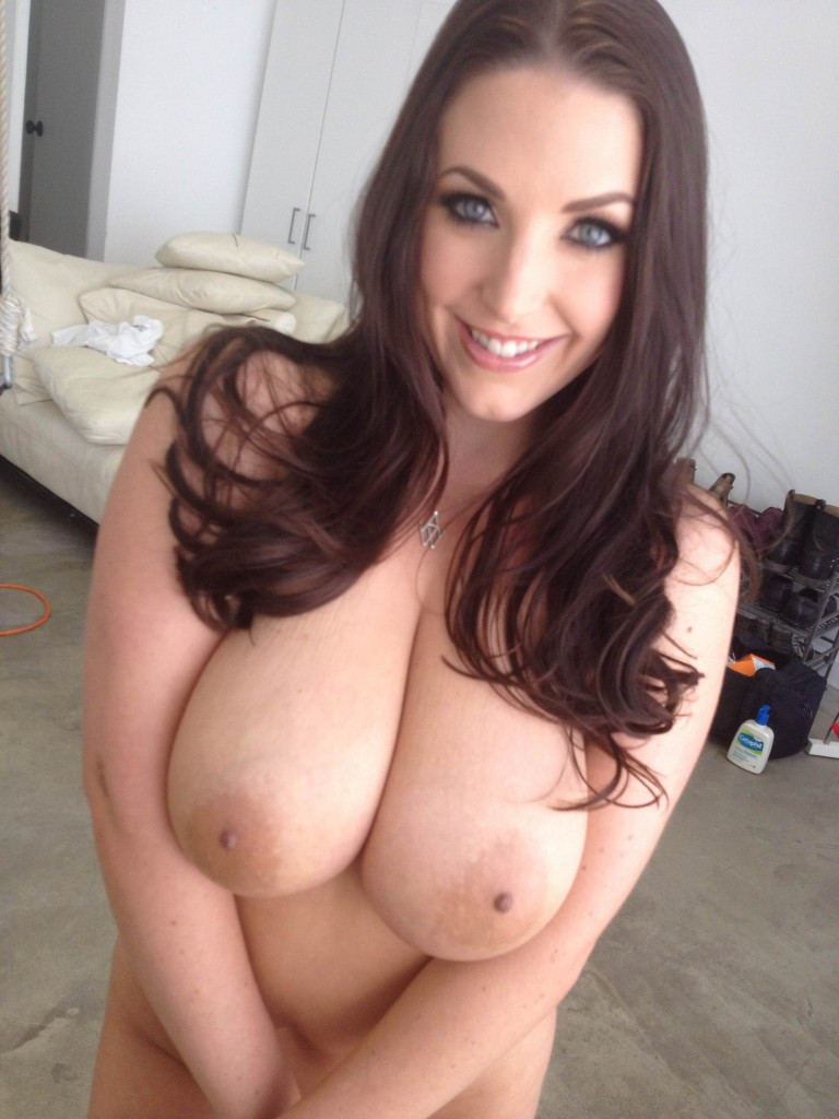 Angela white tits Thanks!