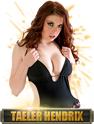taeler hendrix boobs