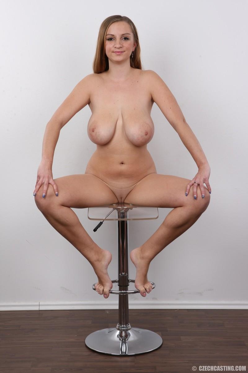 Hots Czech Casting Nude Images