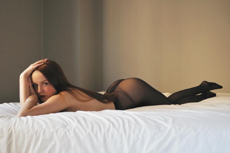 Natasha Dedov ass