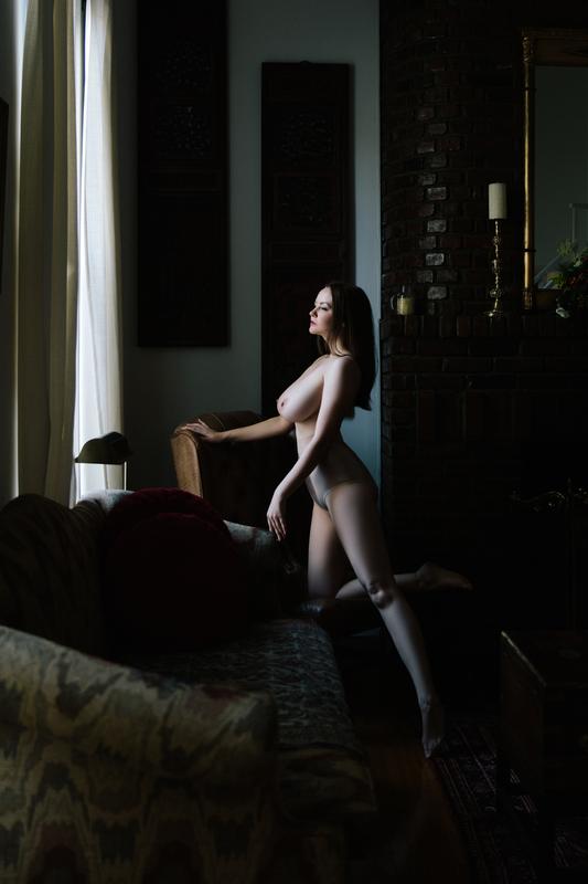 Natasha Dedov nude 2016