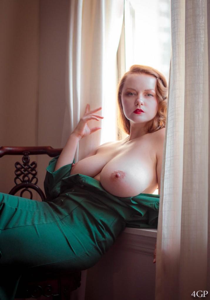 Natasha dedov victoria elle boobs