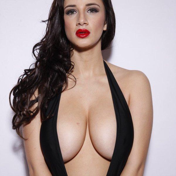 cara ruby huge tits