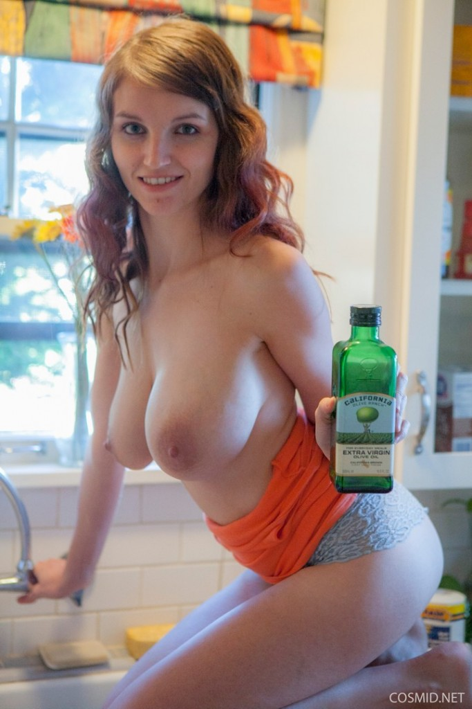 cosmic cosmid kitchen topless