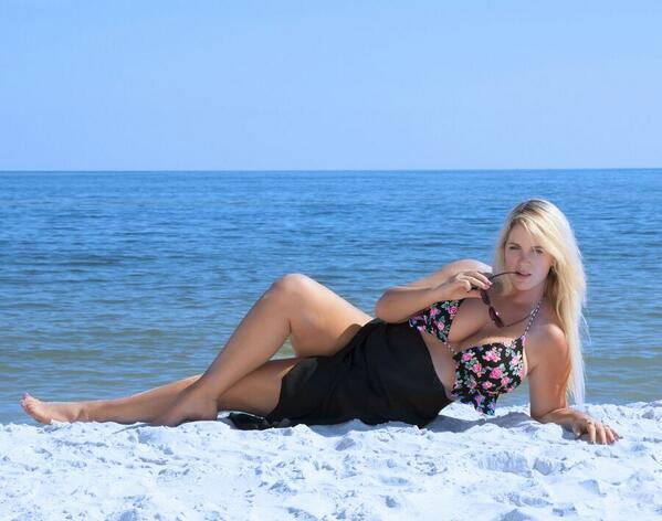 rockell starbux bikini