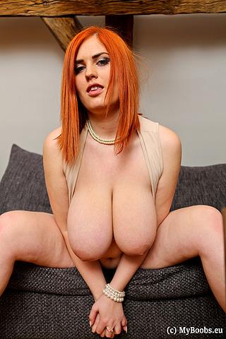 big tits alexsis