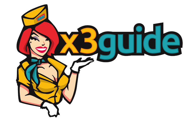 x3guide Big Tits and Porn reviews