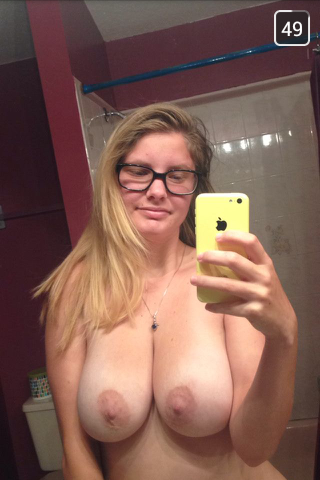 busty florida local blonde