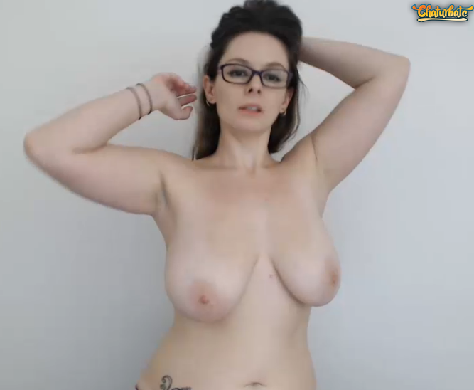 candypuff chaturbate boobs