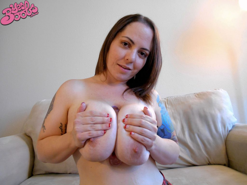 nikki sequoia titty fuck