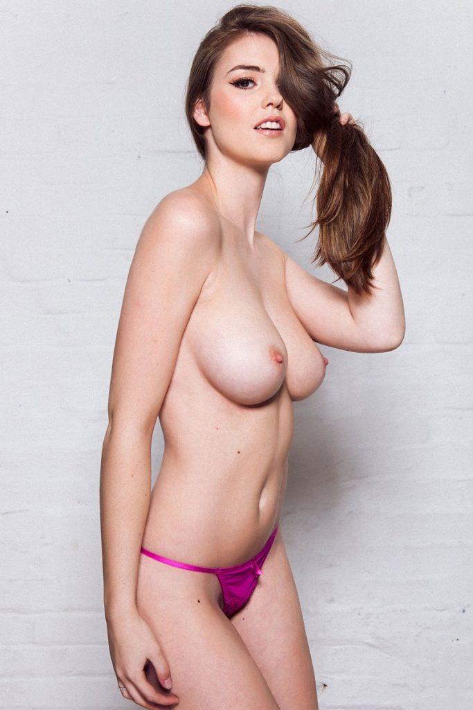 rosie danvers nude
