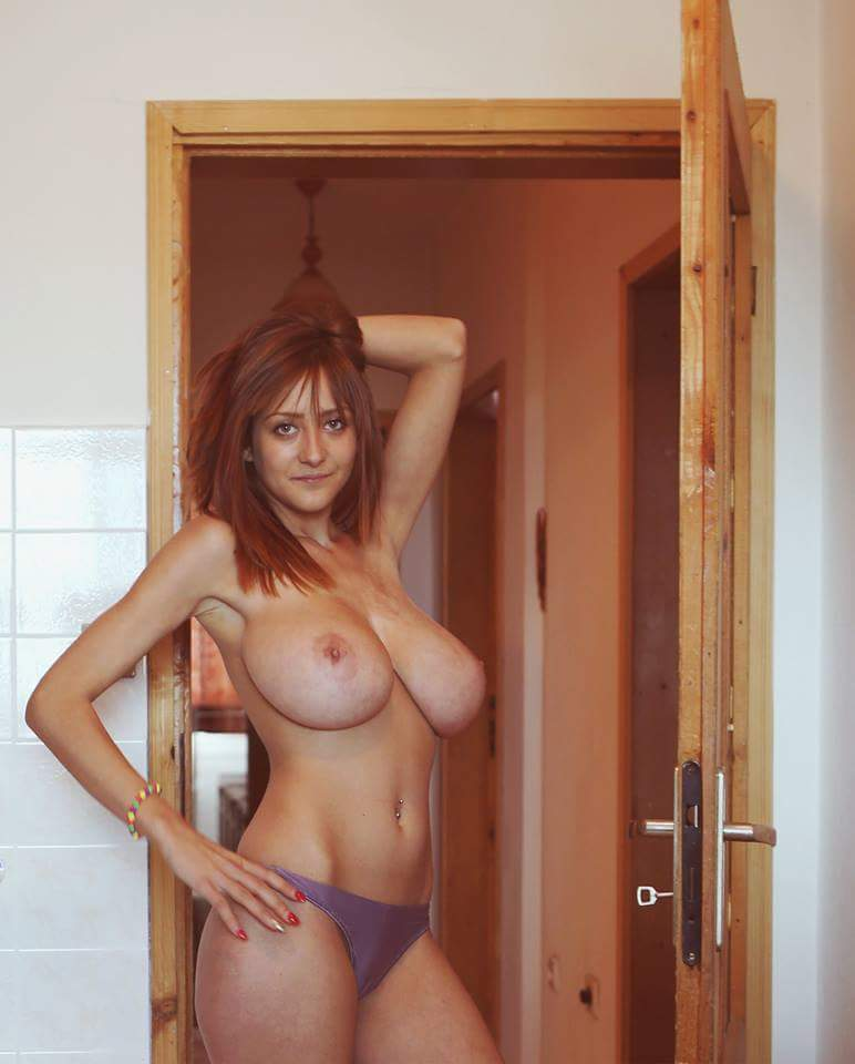 gabriela maeva naked