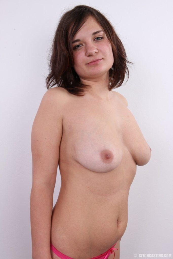 jirina czech casting naked