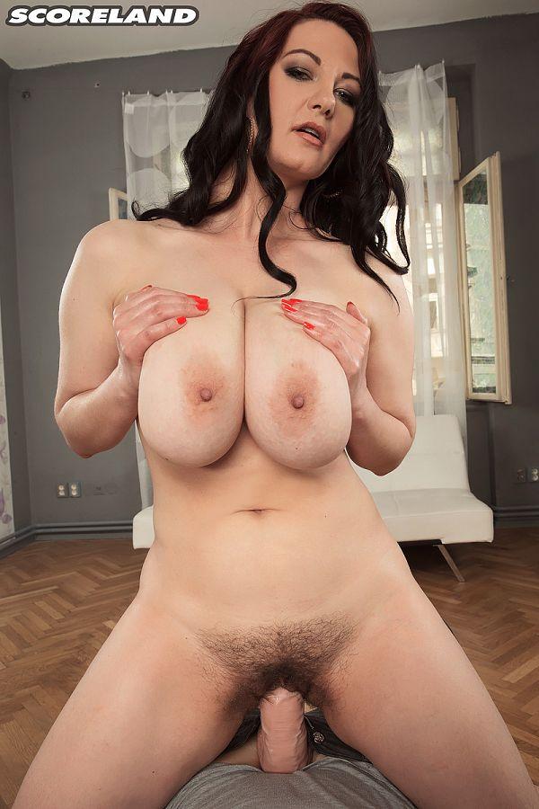 Big oil ass sex