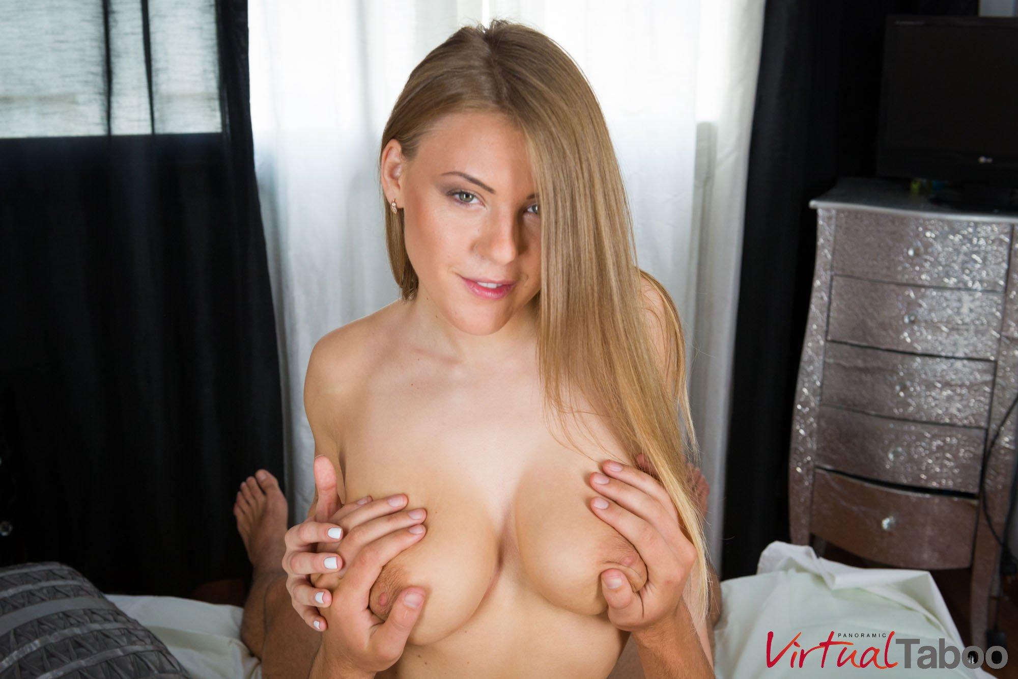 Fuck Viola Baileys on VR Porn