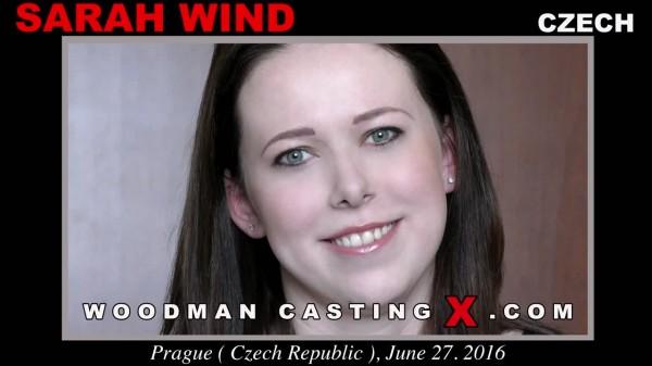 sarah wind woodman