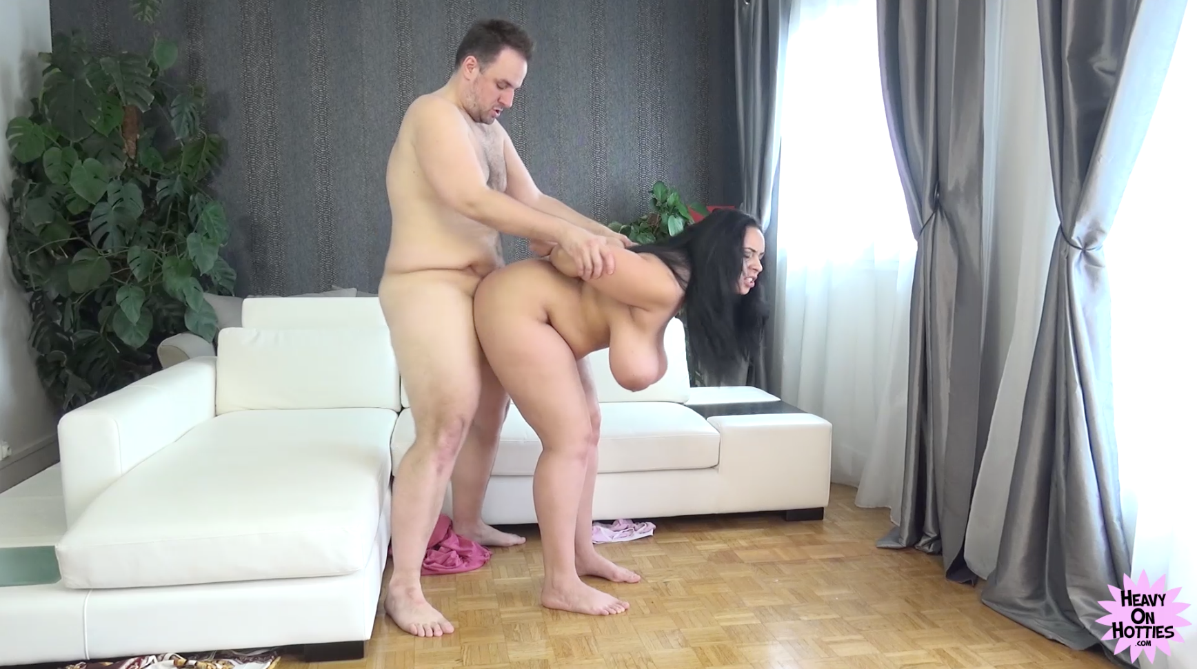 perfect female ass fucked hard
