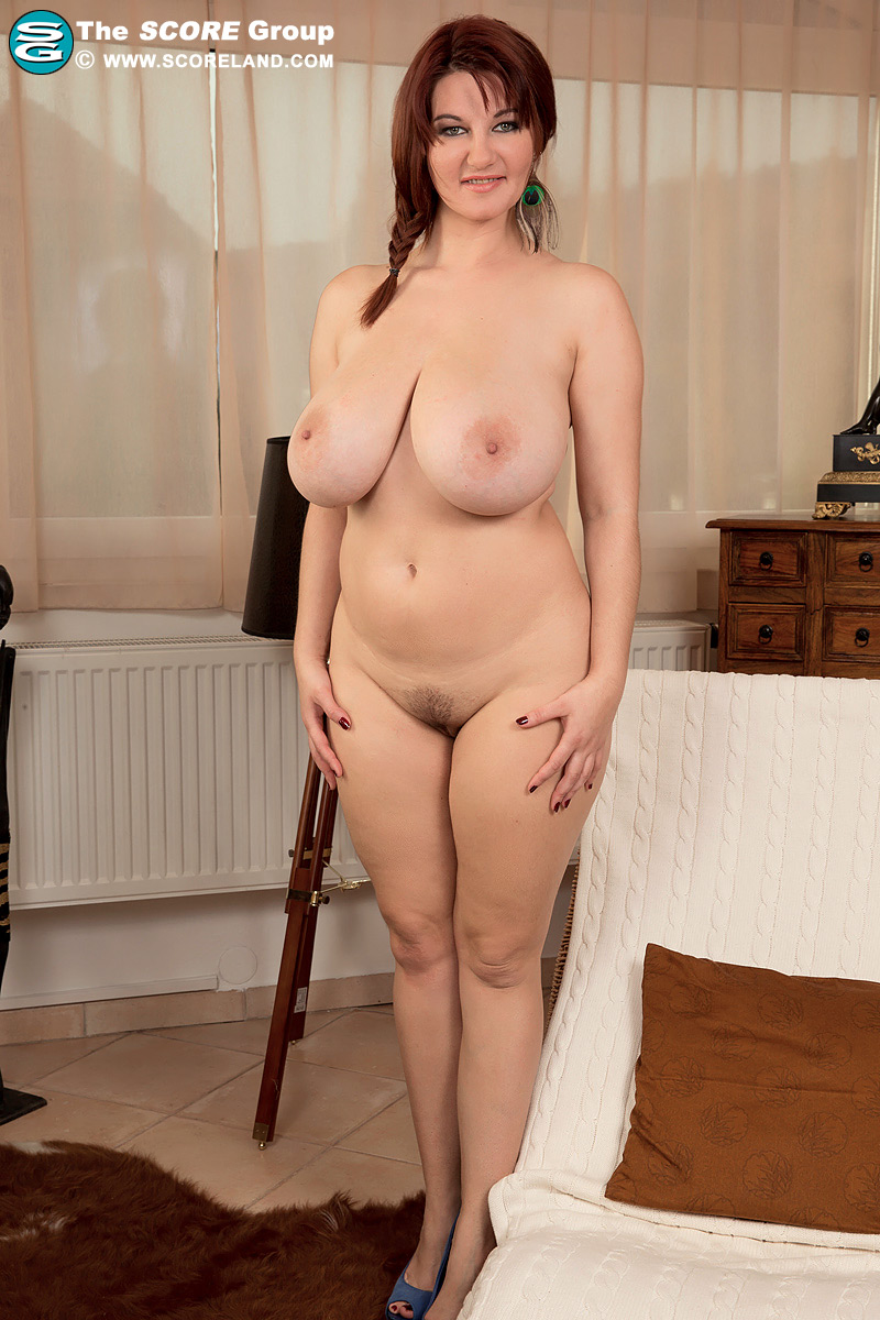 This shot Mature big tits vanessa doubt
