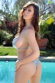 lana kendrick bikini