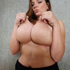 nadine jansen huge tits