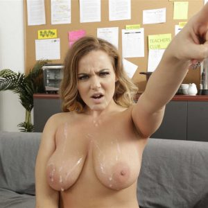 natasha nice teacher cum