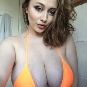 rachael c bikini
