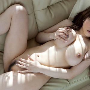 anri okita naked