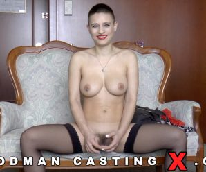 Pierre Woodman Casting French Arab Free Sex - Watch