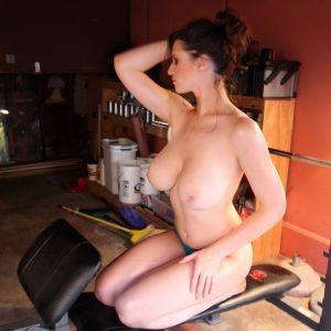 lana kendrick topless new