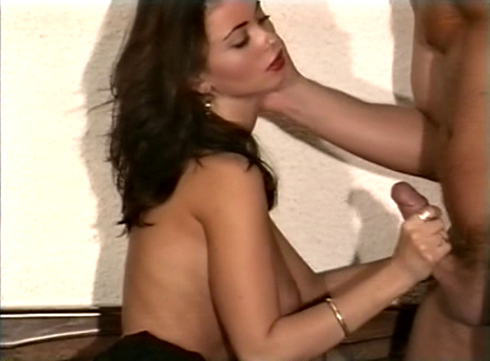 Anal threesomes with facial endings