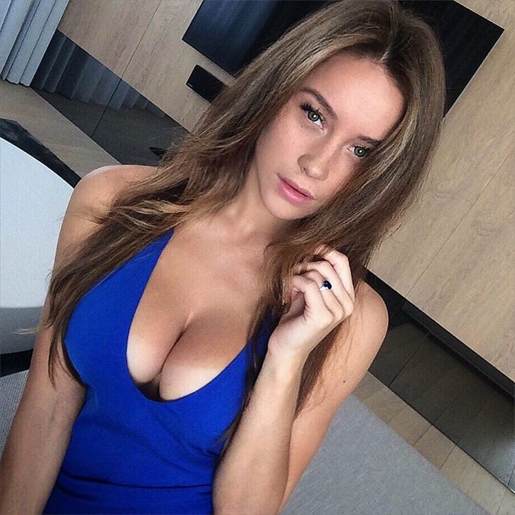 Olga Katysheva boobs big