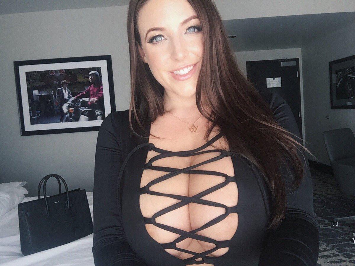 Angela White Kendra Lust